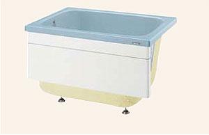 *タカラスタンダード* FCEN-100V[L/R]E1/FCEN-100V[L/R]E2 カラーステンレス浴槽 [間口100cm]