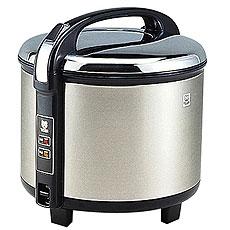 【送料・代引無料】*タイガー*JCC-270P 業務用炊飯器 炊飯ジャー 2.7L[1升5合炊き]