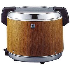【送料・代引無料】*タイガー*JHA-4000 業務用炊飯器 電子ジャー 保温専用 4.0L[2升2合用]