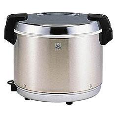 【送料・代引無料】*タイガー*JHA-540A 業務用炊飯器 電子ジャー 保温専用 5.4L[3升用]