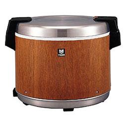 【送料・代引無料】*タイガー*JHC-9000 業務用炊飯器 電子ジャー 保温専用 9.0L[5升用]