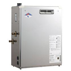 *長府工産*HU-EN130F 石油給湯器 石油暖房熱源機 屋外据置型 開放式 12.6kW【送料・代引無料】