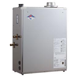 *長府工産*HU-EN130E 石油給湯器 石油暖房熱源機 屋外/屋内据置型 開放式 12.6kW【送料・代引無料】