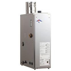 *長府工産*HU-EN2000 石油給湯器 石油暖房熱源機 屋外/屋内据置型 開放式 19.8kW【送料・代引無料】
