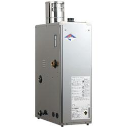 *長府工産*HU-EN3800 石油給湯器 石油暖房熱源機 屋外/屋内据置型 開放式 38.4kW【送料・代引無料】