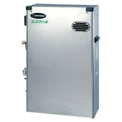☆*長府工産*CKX-EF471AF 石油ふろ給湯器 エコフィール 直圧式 屋外据置型 46.5kW[フルオート]