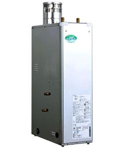 ☆*長府工産*CBK-ER4100S 石油ふろ給湯器 エコアール 貯湯式 屋外据置型 40.7kW[標準タイプ]減圧安全弁必要【送料・代引無料】