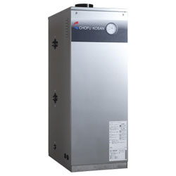 *長府工産*CBL-EN9300S 石油給湯器 油だき温水ボイラ 貯湯式[業務用] 92.9kW