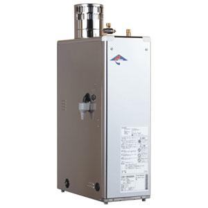 ☆*長府工産*CBS-EN4500GH 石油給湯器 貯湯式 屋外据置型 [給湯専用] 4万キロ【送料・代引無料】