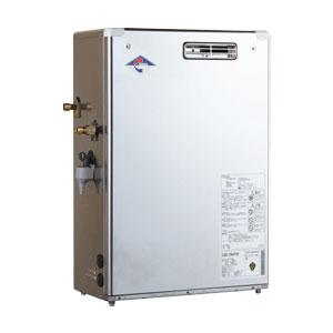 ☆*長府工産*CBS-EN410F 石油給湯器 貯湯式 屋外据置型 [給湯専用] 4万キロ【送料・代引無料】