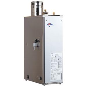 ☆*長府工産*CBS-EN4100G 石油給湯器 貯湯式 屋外据置型 [給湯専用] 4万キロ【送料・代引無料】
