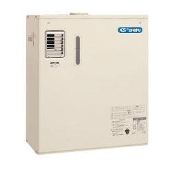 *長府製作所*DBF-1700 石油給湯器 暖房ボイラ 暖房専用 屋外タイプ 1万キロ【送料・代引無料】〈離島販売不可〉