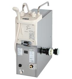 *長府製作所*BFS-638S ガスふろがま 浴室内据置型 6.5号 シャワー付【送料・代引無料】〈離島販売不可〉