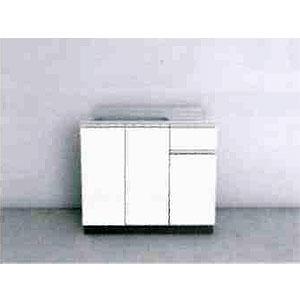 *ドルフィン*VA900[R/L][K] 流し台 VAシリーズ 間口90cm【送料・代引無料】
