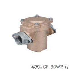 *日立*GF-25W 砂こし器 砲金ボディー 配管口径25mm【送料無料】