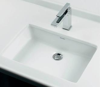 *KAKUDAI*#DU-0330480000 DURAVIT アンダーカウンター式洗面器【送料・代引無料】