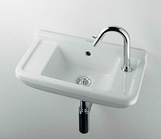 *KAKUDAI*#DU-0751500008 DURAVIT 壁掛手洗器【送料・代引無料】