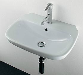 *KAKUDAI*#LY-493201 Olympia 壁掛洗面器 [受注生産品]【送料・代引無料】