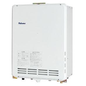 *パロマ*FH-164AWDL4-1 ガスふろ給湯器 設置フリー PS標準 PS上方排気延長型 [オート] 16号【送料・代引無料】