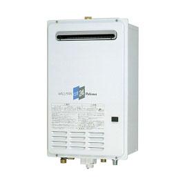 *パロマ*PH-241CWH ガス給湯器 屋外壁掛型 PS標準設置型 [給湯専用] 24号【送料・代引無料】