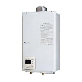 ☆*パロマ*PH-16QLXTSL ガス給湯器 屋内壁掛型 FF式 [給湯専用] 16号【送料・代引無料】