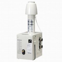 ☆*パーパス[高木産業]*GF-133CB ガスふろ釜 浴室外屋内据置型 CF式【送料・代引無料】