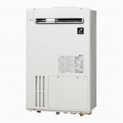 *パーパス[高木産業]*GH-2400AW ガス給湯器 暖房用熱源機 屋外壁掛型 [オート] 24号【送料・代引無料】