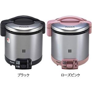*リンナイ*RR-055GS-D[RP] ガス炊飯器 こがまる 炊飯のみ[1~5.5合][RR-055GS-Cの後継品]【送料無料】