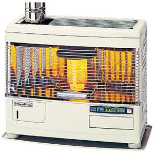 *サンポット*UFH-7710URCL FF式石油暖房機器 床暖内臓 木造20畳/コンクリート32畳【UFH-7710URCKの後継商品】【送料・代引無料】