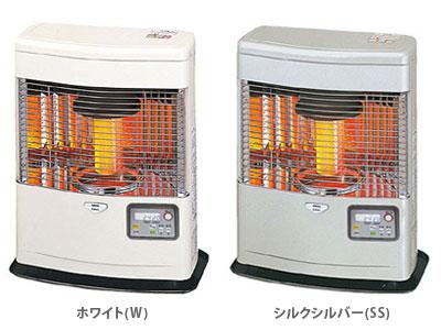 ☆*サンポット*FFR-554BLL FF式石油暖房機器 木造14畳/コンクリート23畳【FFR-553BLKの後継商品】【送料・代引無料】