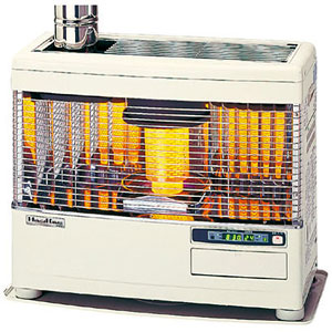 *サンポット*KSH-7010RCL 半密閉式石油暖房機器 煙突式 木造18畳/コンクリート29畳【KSH-7010RCKの後継品】【送料・代引無料】