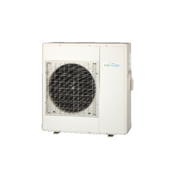 *長府製作所*AEYC-7135SVFM-2 冷温水熱源機[循環量30L/min] 密閉式〈離島販売不可〉
