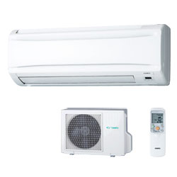 *長府製作所*RA-4035PV エアコン PVシリーズ 冷房11~17畳/暖房11~14畳〈離島販売不可〉