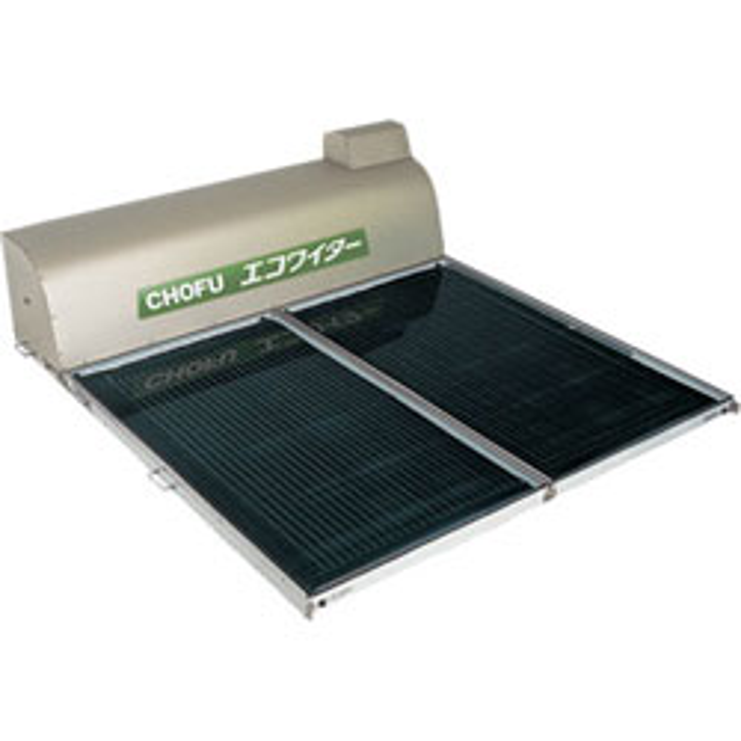 *長府製作所 自然循環形*SW1-211L 太陽熱温水器 エコワイター エコワイター 太陽熱温水器 自然循環形 高温ワイドタイプ〈離島販売不可〉, NTT-X Store:65c925cb --- officewill.xsrv.jp