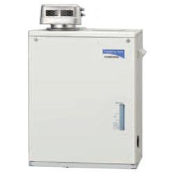 *コロナ*UHB-G75C[A] 温水暖房専用ボイラー 屋外設置型 無煙突タイプ 7.43kW[UHB-610H8(A)の後継品]【送料・代引無料】
