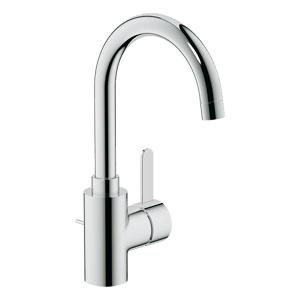 期間限定特別価格 シングルレバー洗面混合栓 *GROHE*JP335002 クローム[JP335001の後継品]【送料・無料】:給湯器とガスコンロのお店-木材・建築資材・設備