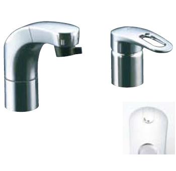 *INAX*洗面用水栓 ホース引出式シングルレバー FWP/洗髪タイプ[エコハンドル] SF-810SY 一般地用【送料・代引無料】
