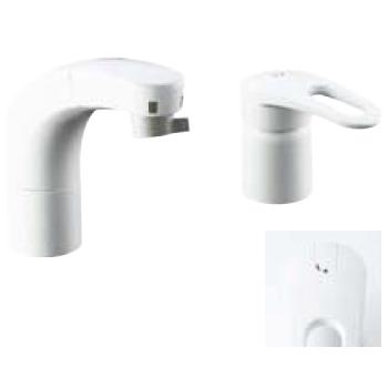 *INAX*洗面用水栓 ホース引出式シングルレバー FWP/洗髪タイプ[エコハンドル] SF-800SYN 寒冷地用【送料・代引無料】