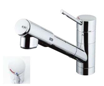*INAX* キッチン用オールインワン浄水栓 eモダンタイプ JF-1451SYX[N][JW] エコハンドル
