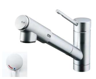 *INAX* キッチン用オールインワン浄水栓 eモダンタイプ JF-1451SYX[N]/SE[JW] エコハンドル