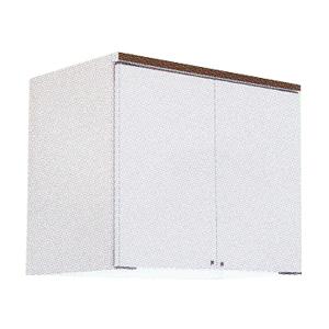 定番 白を基調としたシンプルさで さわやかな雰囲気を演出する吊戸棚 メイコー KWH-600 正規認証品!新規格 間口60cm KWタイプ 吊戸棚