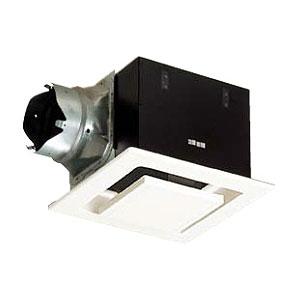 *パナソニック*FY-27FPK7 天井埋込形換気扇 ルーバーセットタイプ