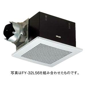 *パナソニック*FY-32B7[H / M] 天井埋込形換気扇 ルーバー別売タイプ
