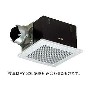 *パナソニック*FY-32BK7[H / M] 天井埋込形換気扇 ルーバー別売タイプ