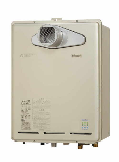 *リンナイ*RUF-E2001SAT[A]/RUF-E2011SAT[A] ガスふろ給湯器 PS扉内設置型/PS前排気屋外壁掛型 20号[オート]【送料・代引無料】