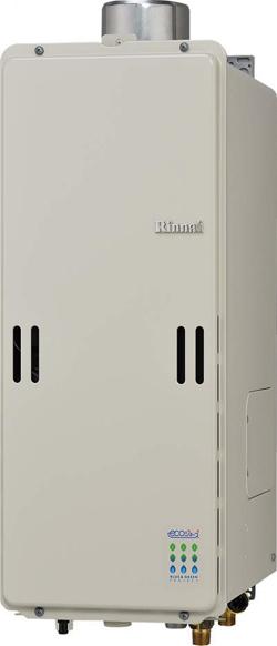 *リンナイ*RUF-SE1600SAU/RUF-SE1610SAU ガスふろ給湯器 PS上方排気型 スリムタイプ 16号[オート]【送料・代引無料】