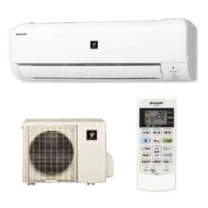 *シャープ*AY-C25DX-W エアコンC-DXシリーズ 暖房6~8畳 冷房7~10 AY-B25DXの後継品 送料 代引無料 謝礼 お年始 安心と信頼のショッピング 特売限定