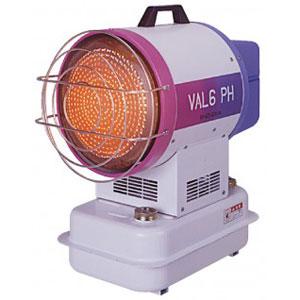 *シズオカ*VAL6PH 業務用赤外線ヒーター VAL6シリーズ 木造40~48m2/コンクリート56~67m2 VAL6シリーズ【送料・代引無料】, e-暮らし Rあーる:ddb1f5f5 --- officewill.xsrv.jp
