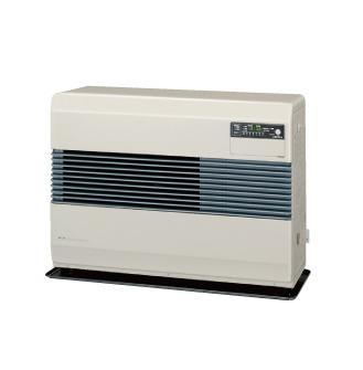 *コロナ*FF-B5814[W] FF式石油暖房機 5.81kW 木造15畳/コンクリート21畳[FF-B5813の後継品]【送料・代引無料】