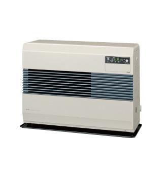 *コロナ*FF-B7414[W] FF式石油暖房機 7.41kW 木造19畳/コンクリート26畳[FF-B7413の後継品]【送料・代引無料】